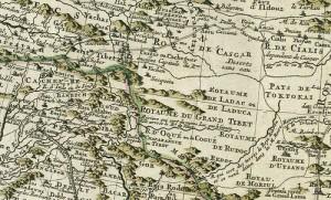 photo credit: old baltistan map 1675 baltistan skardu (eskerdou) shiger cheker via photopin (license)