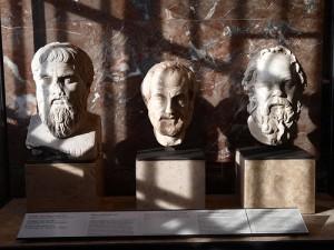 photo credit: plato, aristoteles, socrates via photopin (license)