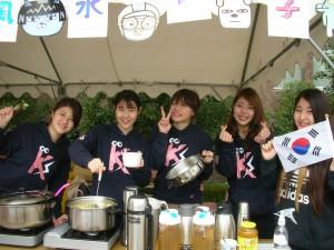 サークルKのメンバー