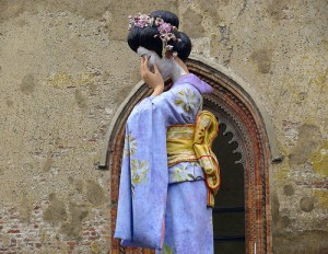 photo credit: Madam Butterfly Castello  Sforzesco Milano via photopin (license)