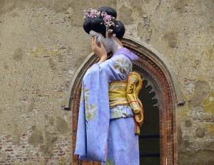 photo credit: Madam Butterfly Castello  Sforzesco Milano via photopin (license)