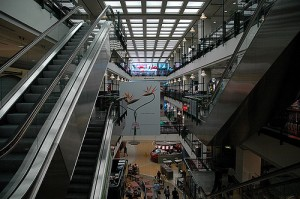 photo credit: Eaton Centre - Montreal via photopin (license)