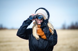 photo credit: A sort of birdwatching via photopin (license)