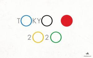 photo credit: TOKYO 2020 OLYMPICS LOGO via photopin (license)